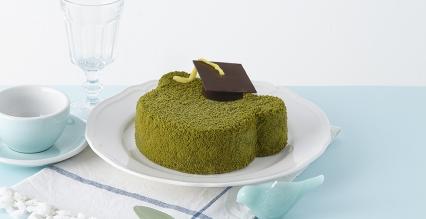 暖男·冰淇淋蛋糕(毕业版)