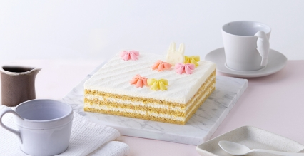 蜜斯兔芝士乐园蛋糕