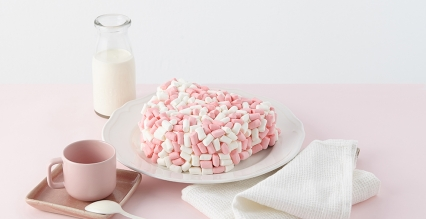 萝莉·冰淇淋蛋糕