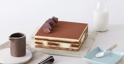 金牌提拉米苏乐脆蛋糕